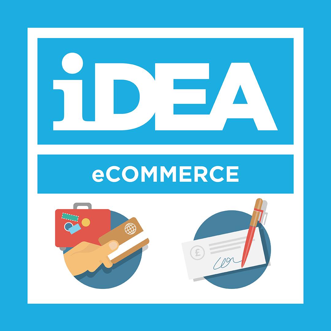 iDEA Badge: E Commerce