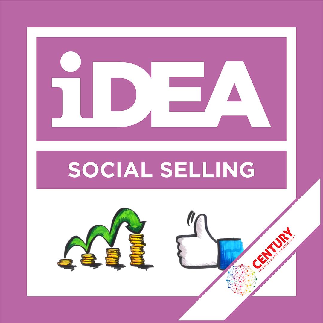 iDEA Badge: Social Selling