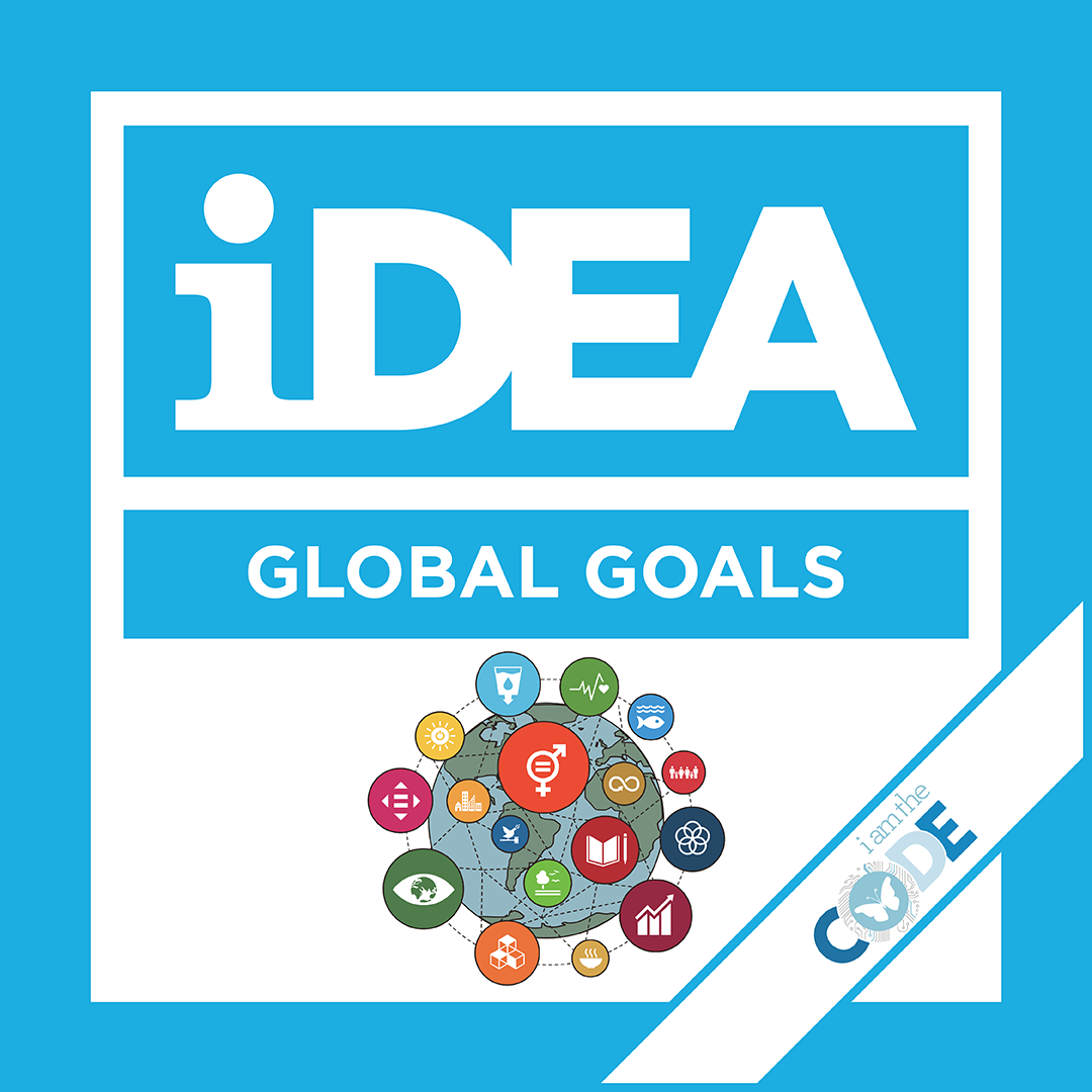 iDEA Badge: Global Goals
