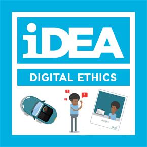 iDEA Badge: Digital Ethics
