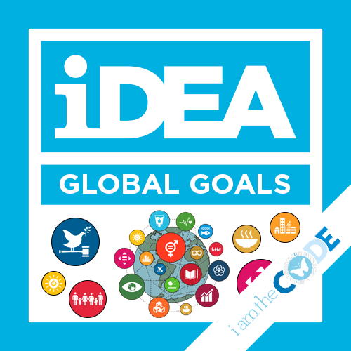 iDEA Badge: Global Goals