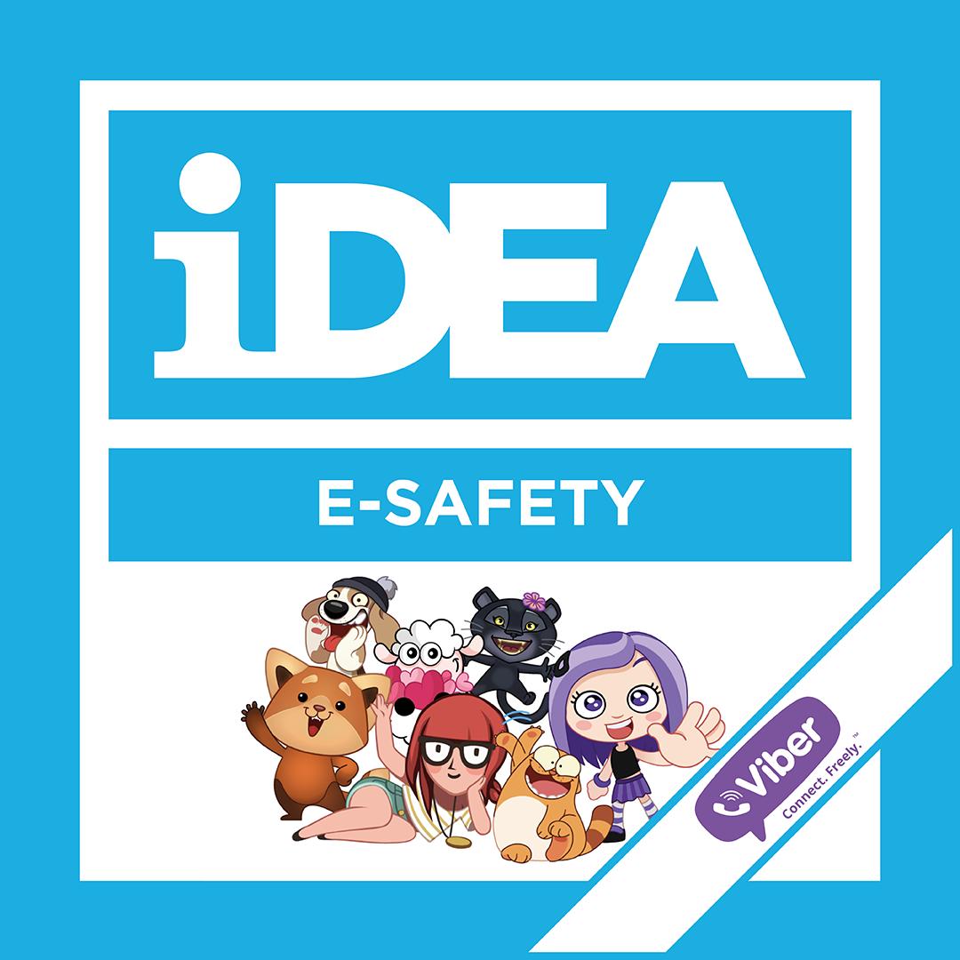 iDEA Badge: E-Safety & Online Etiquette