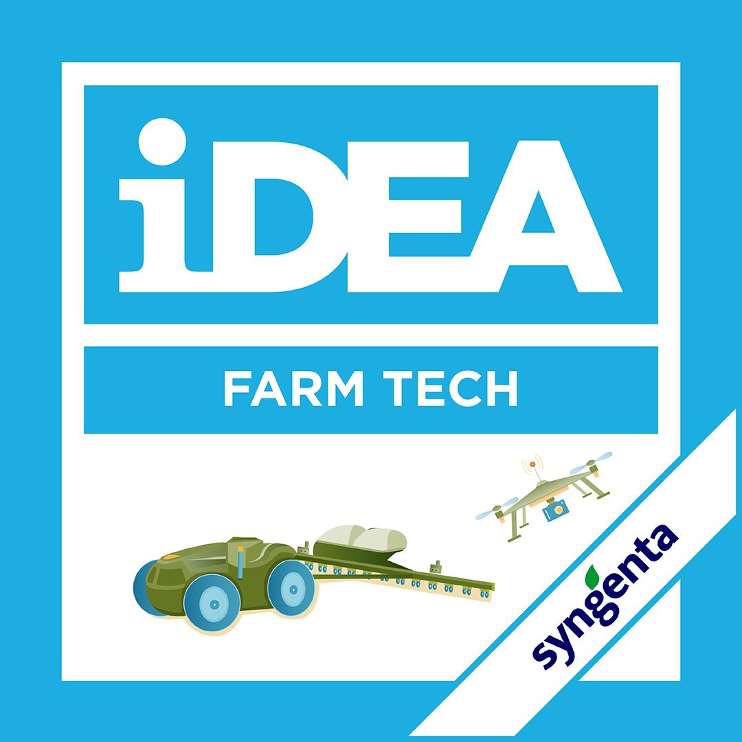 iDEA Badge: Farm Tech