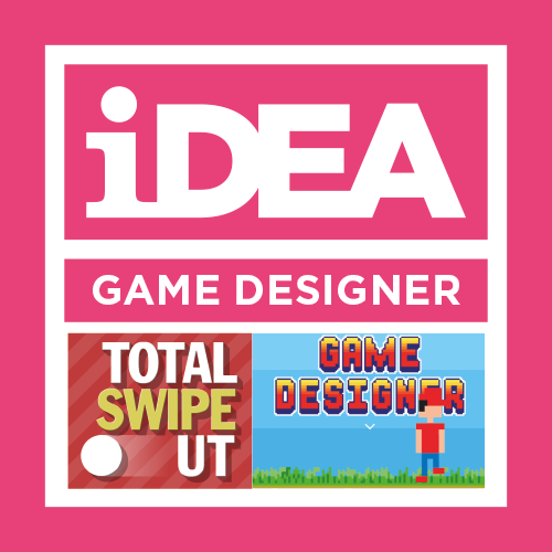 Game Designer | iDEA Bronze Badge