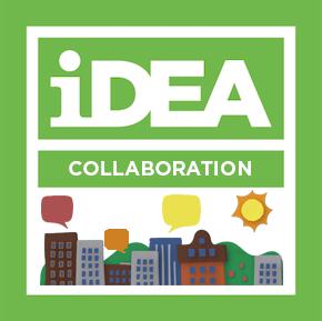 iDEA Badge: Collaboration