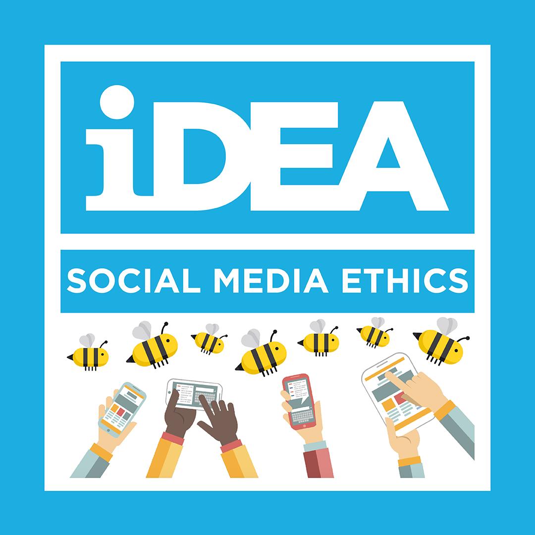 iDEA Badge: Social Media Ethics