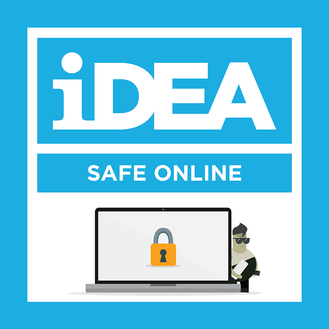 iDEA Badge: Safe Online