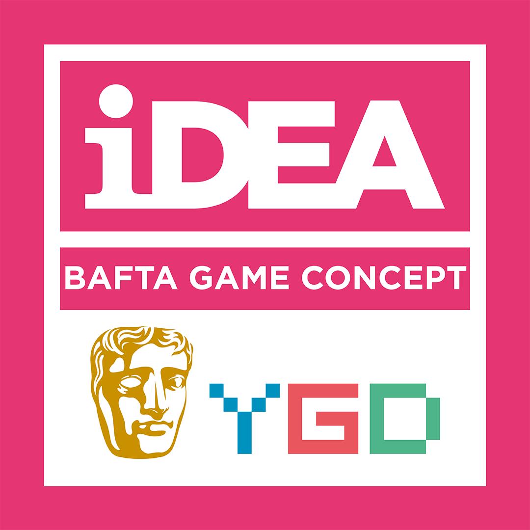 iDEA Badge: BAFTA Game Concept