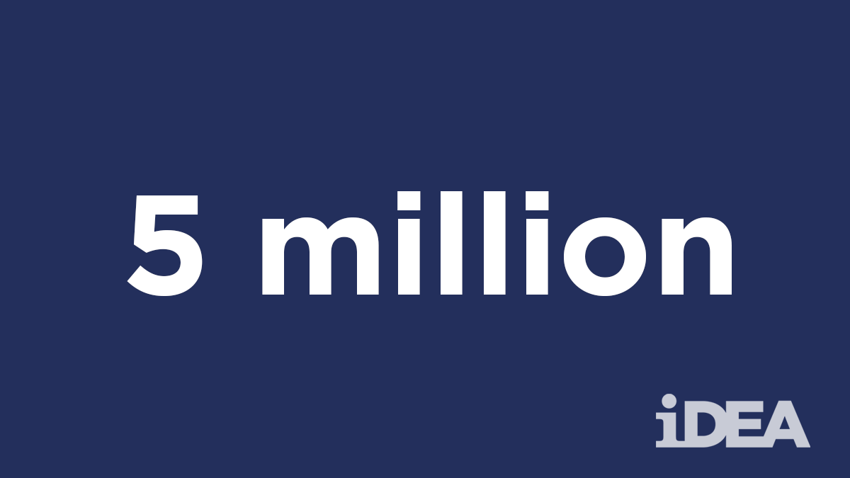 5 MILLION Bronze Badges