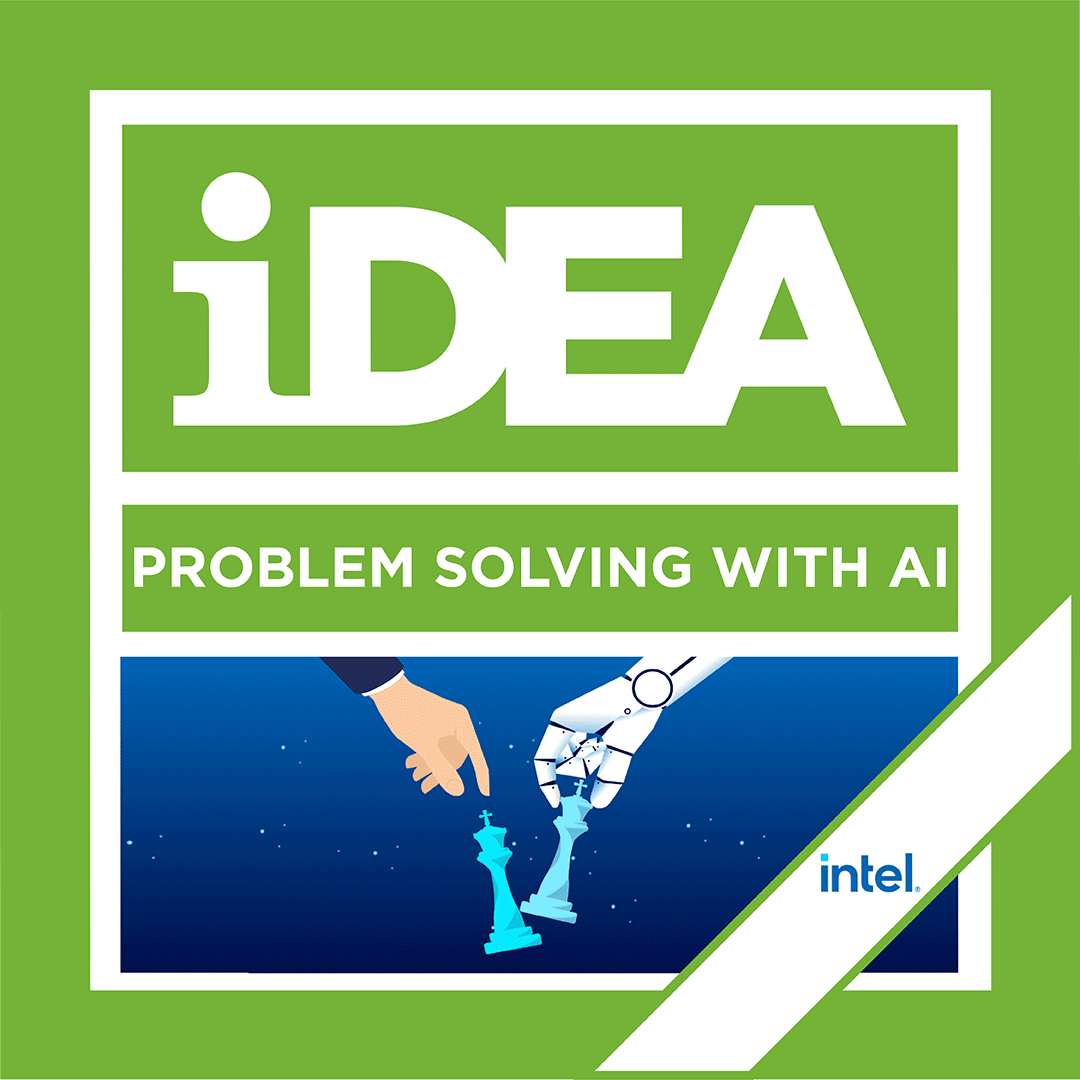 NEW iDEA Bronze Badge: Problem Solving with AI