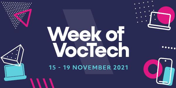 Ufi Launches Week ofVocTech
