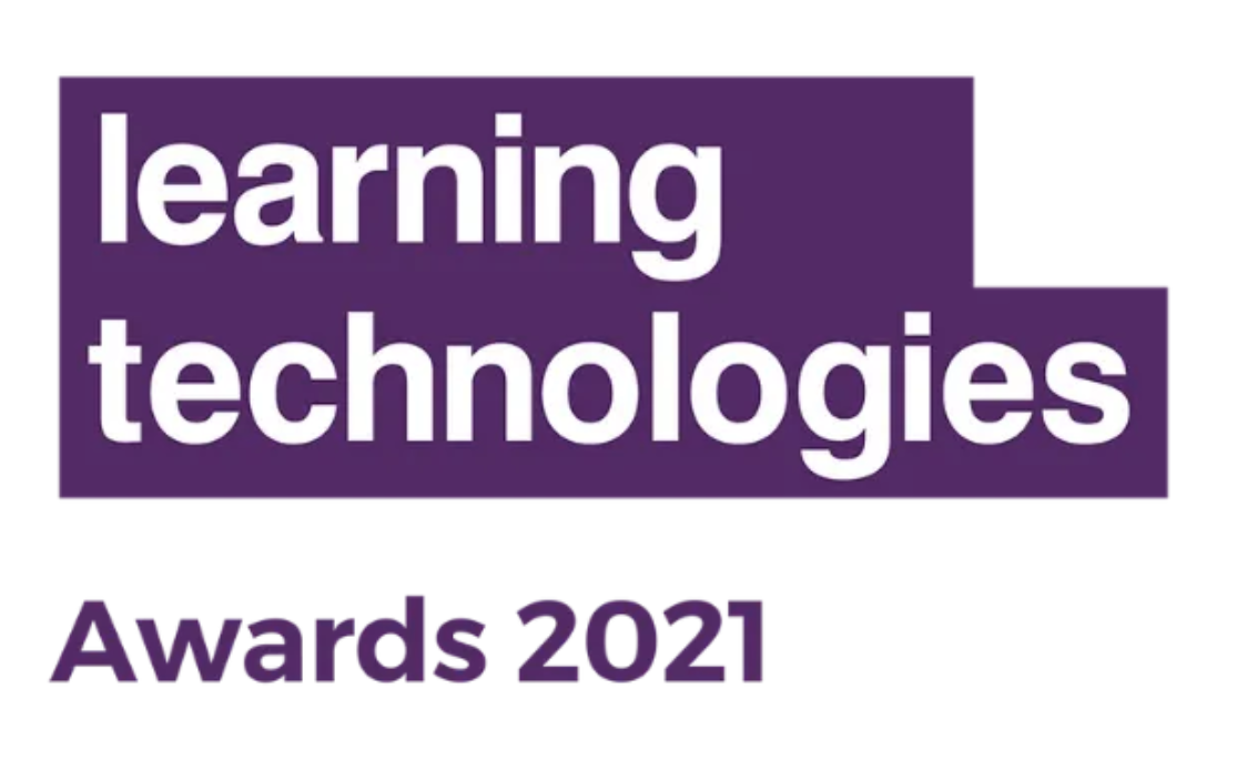 iDEA Nominated for Two Learning Technologies Awards